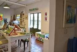 Altos de manantiales Edisur Casa de 250C 360T barrio privado zona sur playroom de 40m2