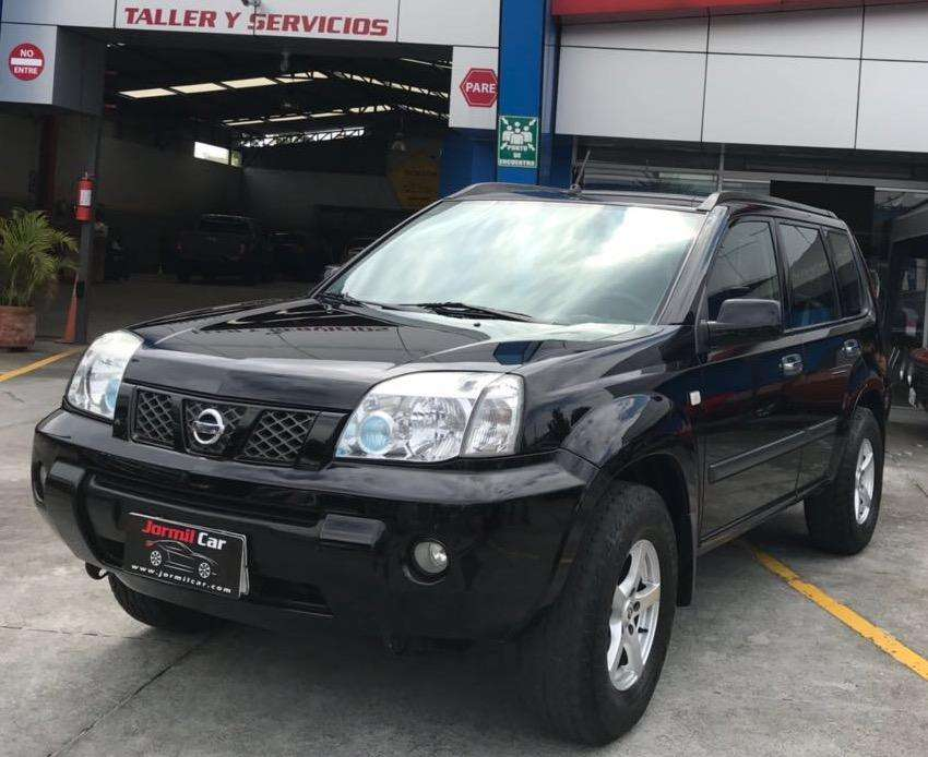 Nissan X-Trail 2011 - 140000 km