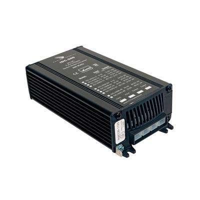 Convertidor Aislado d/200W Ent: 918Vcd, Sal: 24 Volts, 8 Amp