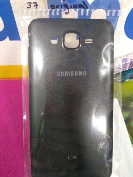 Tapa Trasera para Samsung J7