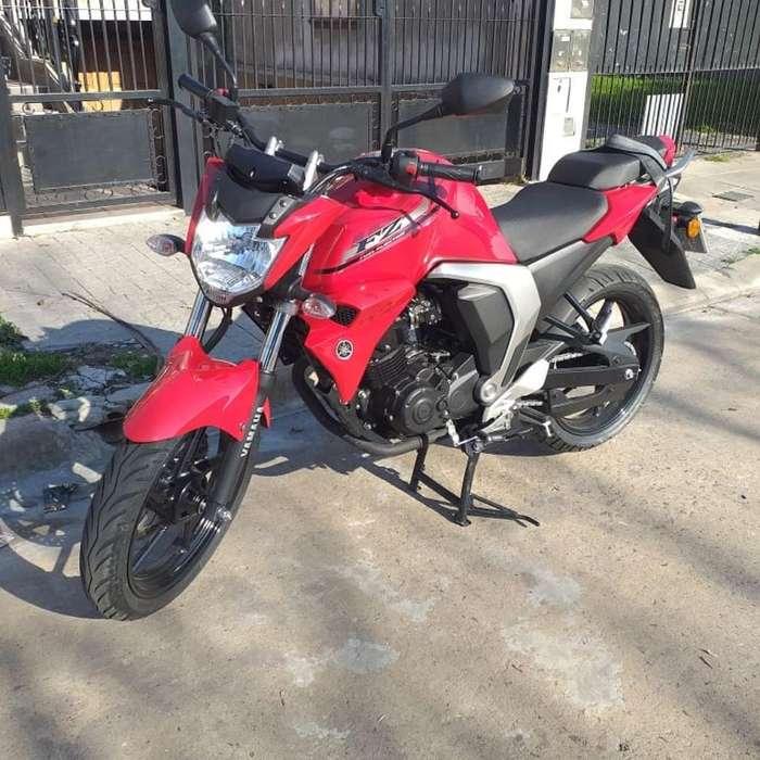 Yamaha Fz 0 Km