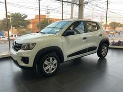 Renault Kwid Modelo 2020