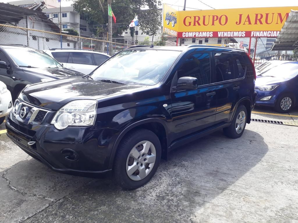 NISSAN -TRAIL 2011  ** GRUPO JARUM **
