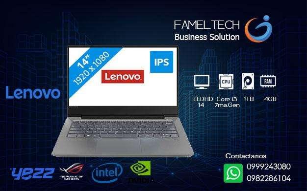 Lenovo 330s Core i3 14