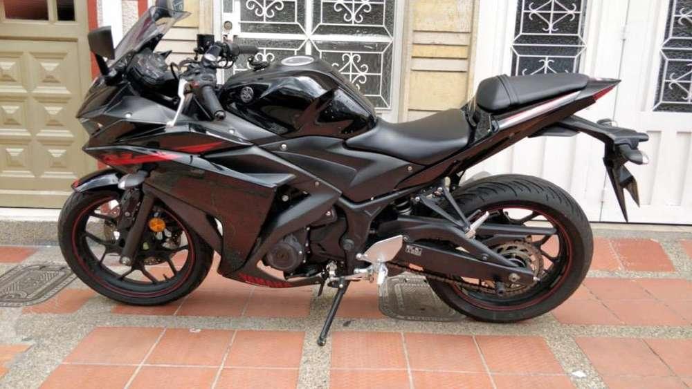Se Vende Moto <strong>yamaha</strong> R3