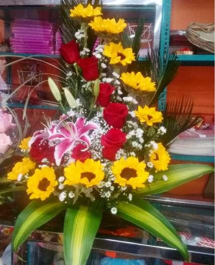 Arreglos Florales En Ecuador Servicios Ecuador Empleos