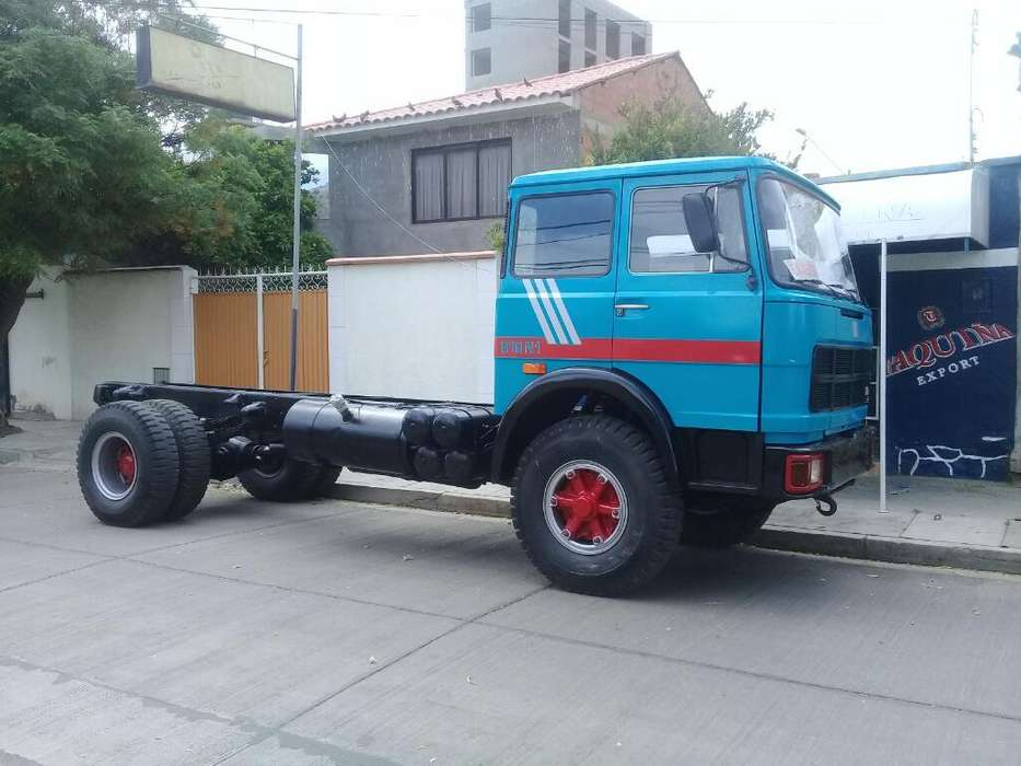 Camion Fiat 619n1