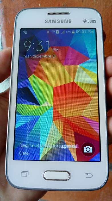 Samsung Galaxy Ace 4 Impecable <strong>barato</strong>