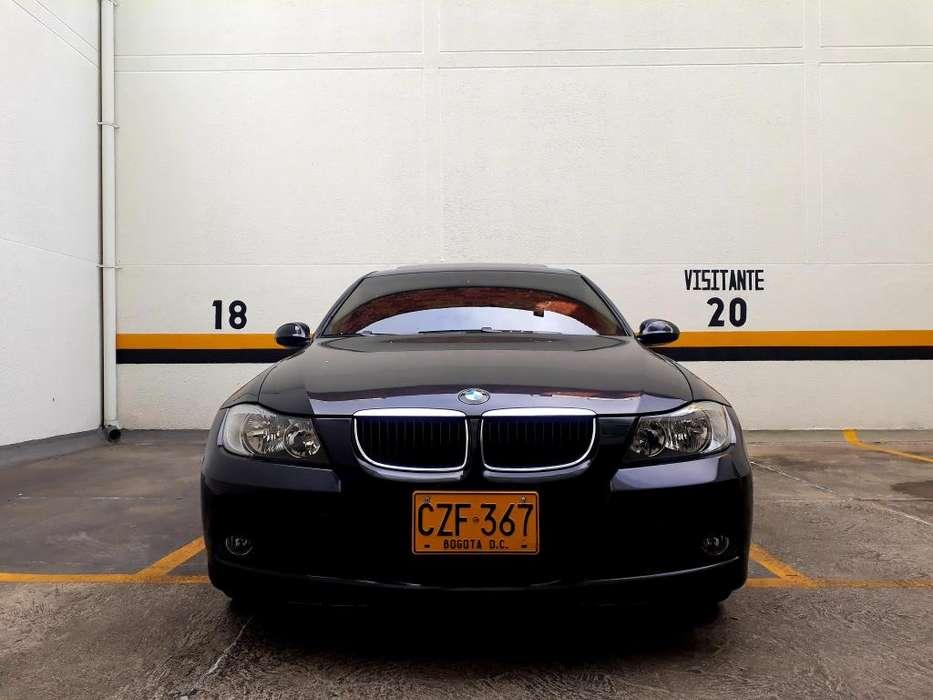 BMW Série 3 2009 - 85000 km