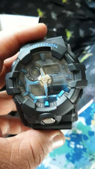Casio G Shock (originales )