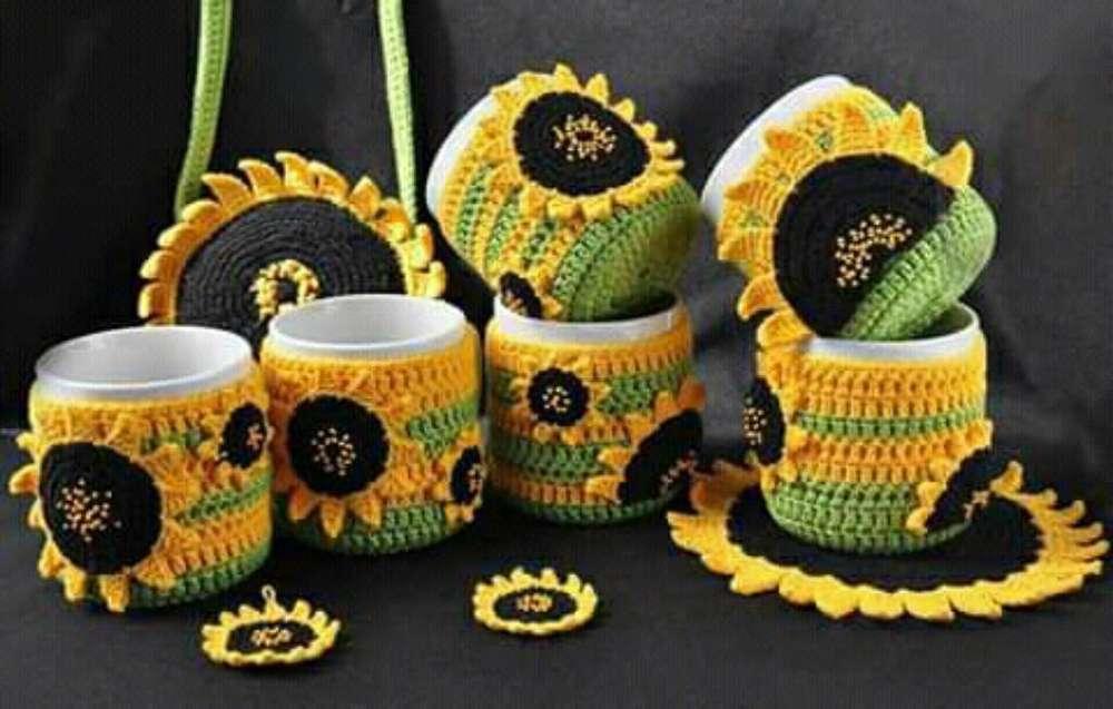 Cubre Mugs