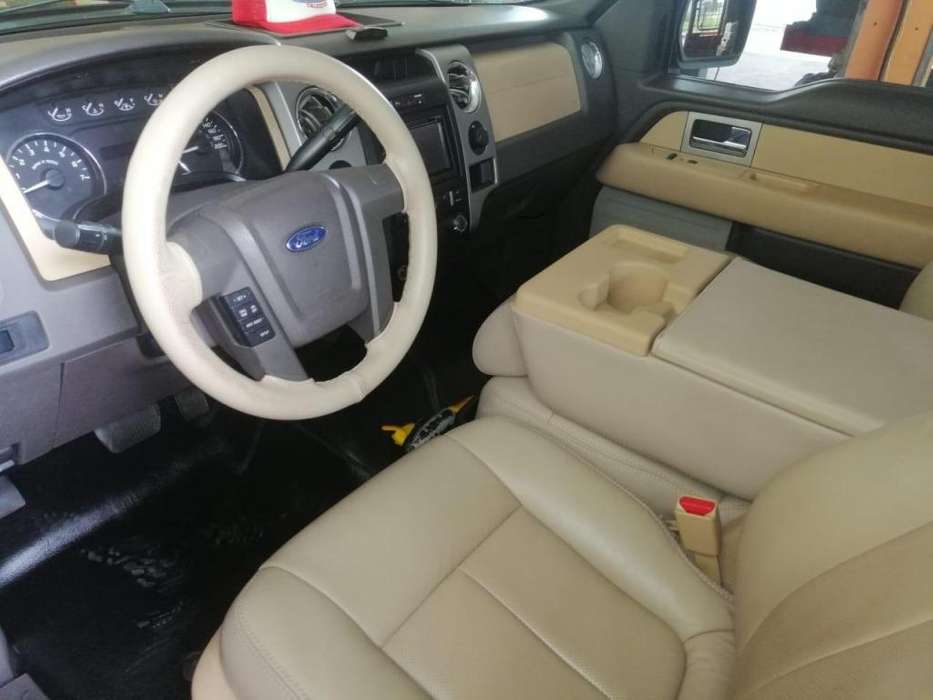 Ford F-150 2011 - 122390 km