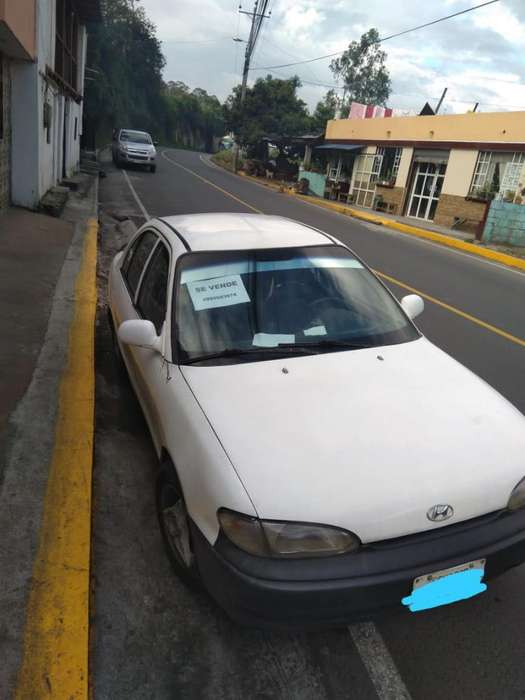 Hyundai Accent 1995 - 1 km
