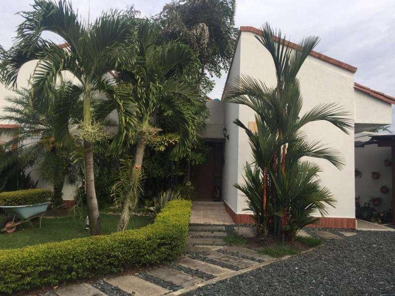 Casa En Arriendo En Jamundi La Morada Cod. ABIEI913