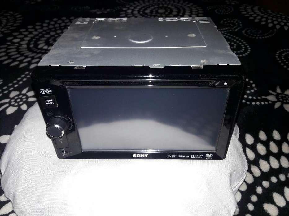 Vendo Sony Xplod