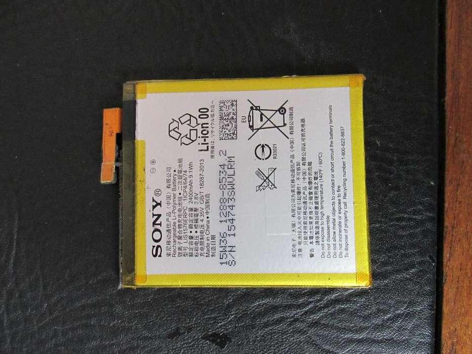 bateria original para sony xperia m4