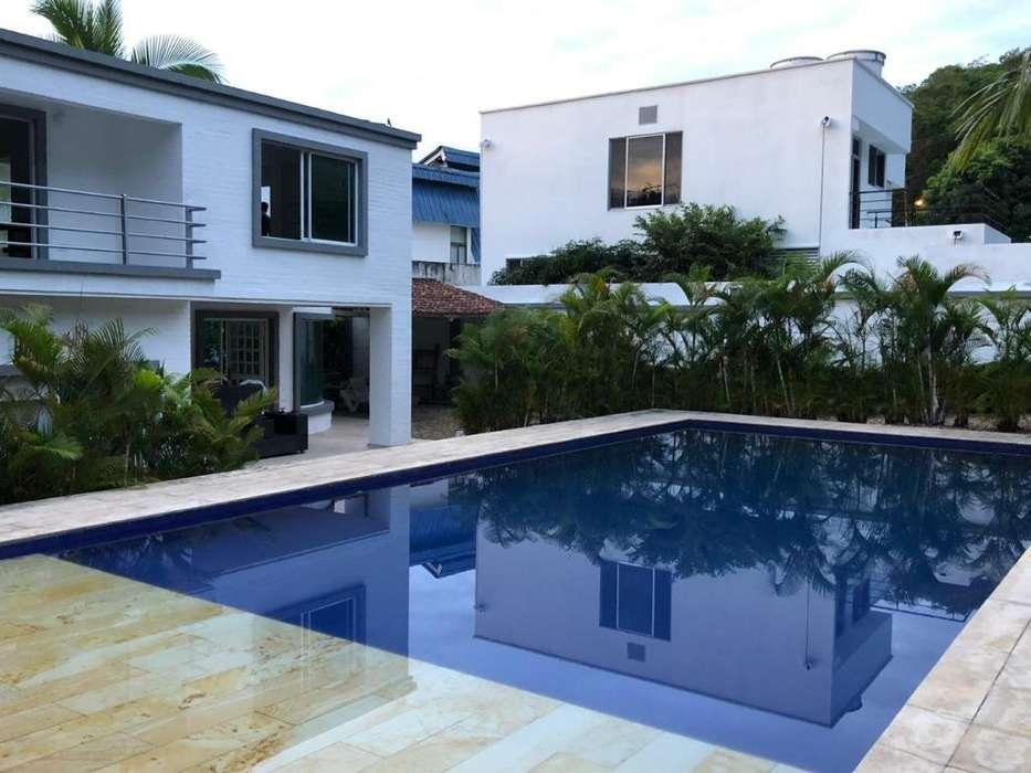 Vendo Casa en Melgar
