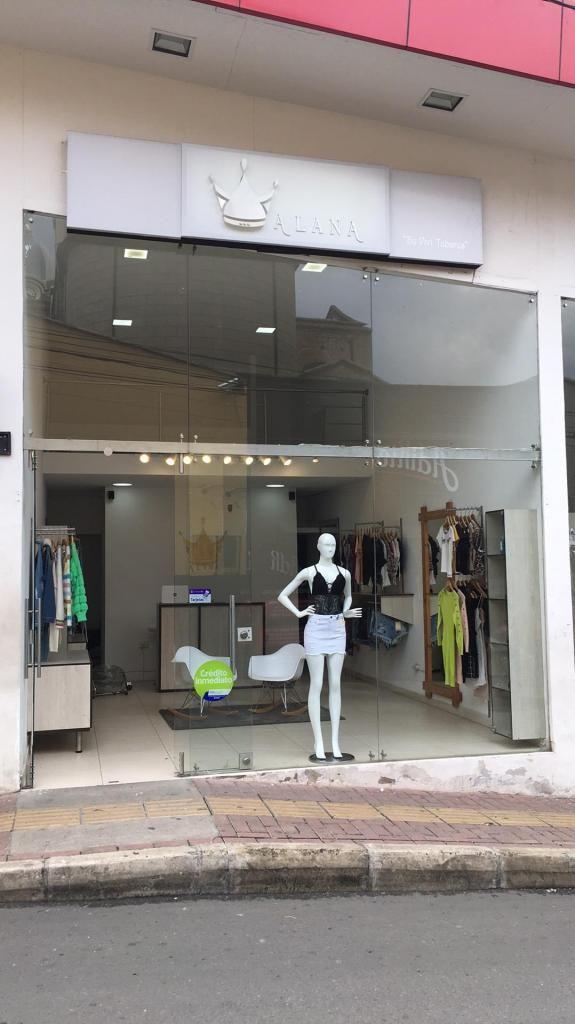 Se Vende Boutique en Bello acreditada