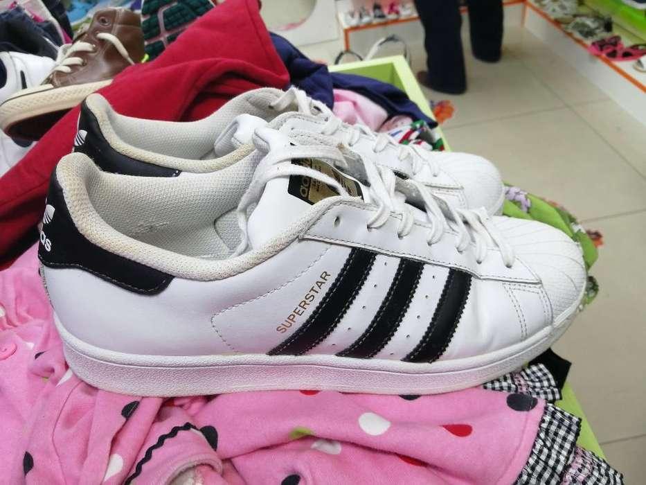 Zapatilla Adidas Talla 42y Medio