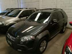 Fiat Palio Adventure Full 2011 Impecable