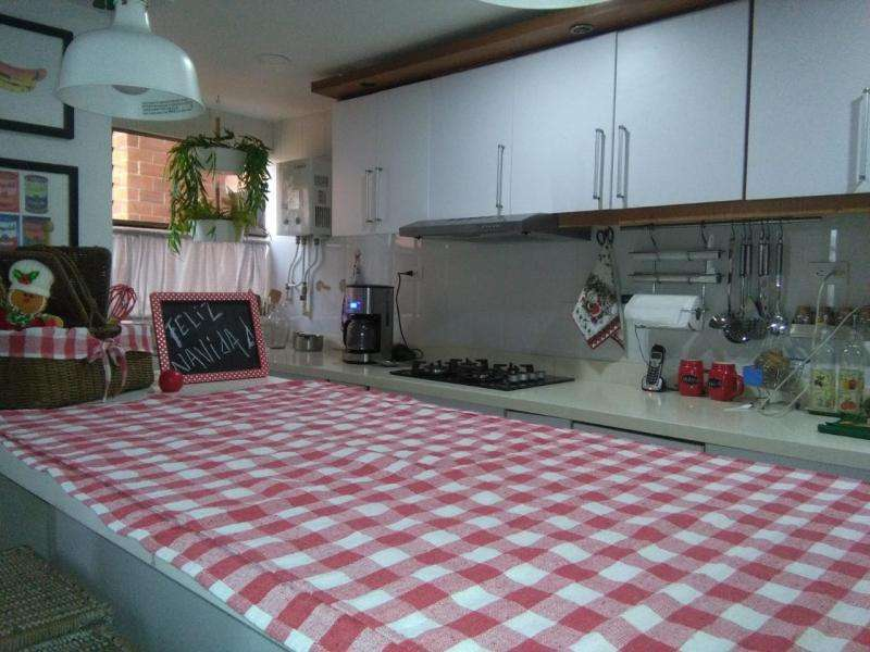 Cod. VBBER925 Apartamento En Venta En Envigado Loma Del Escobero