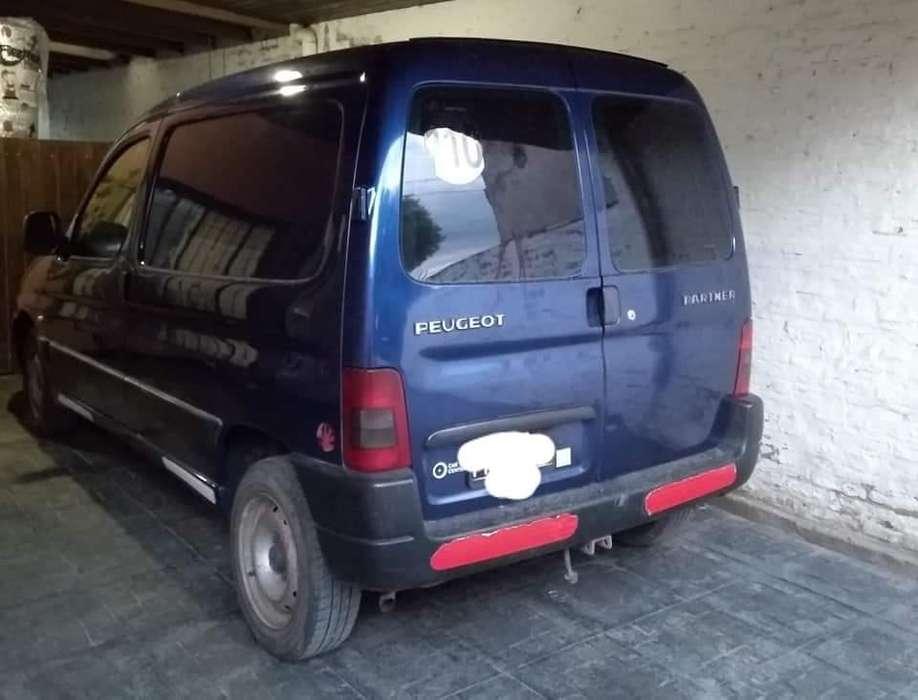 Peugeot Partner 2006 - 178000 km