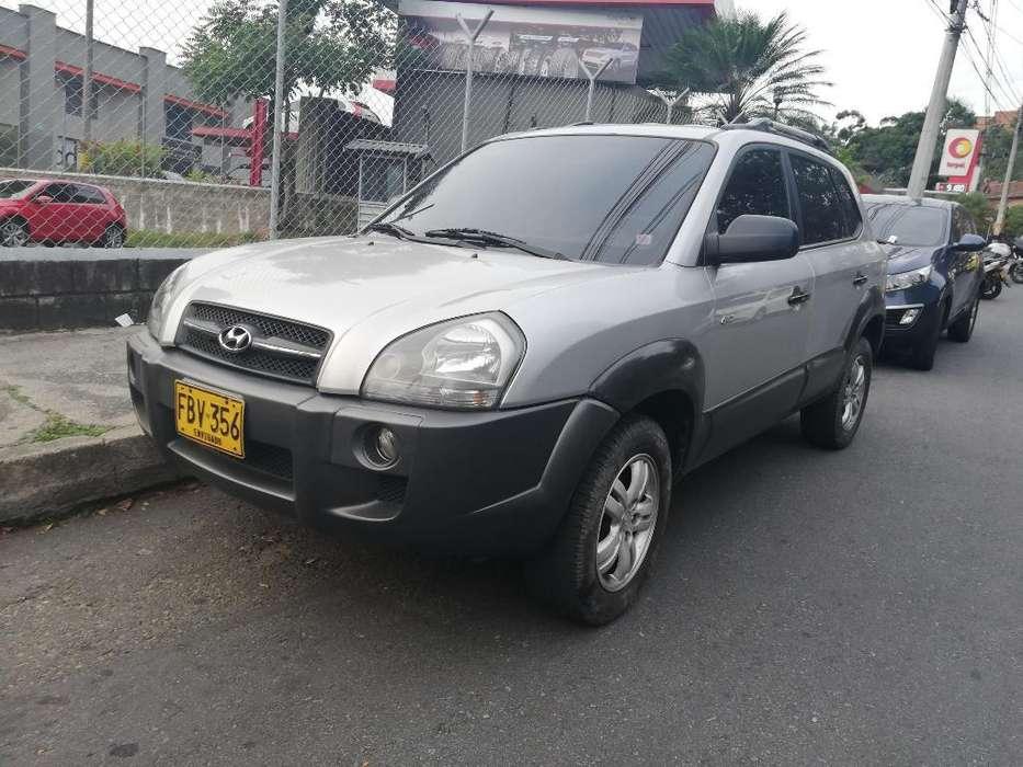 Hyundai Tucson 2006 - 178000 km