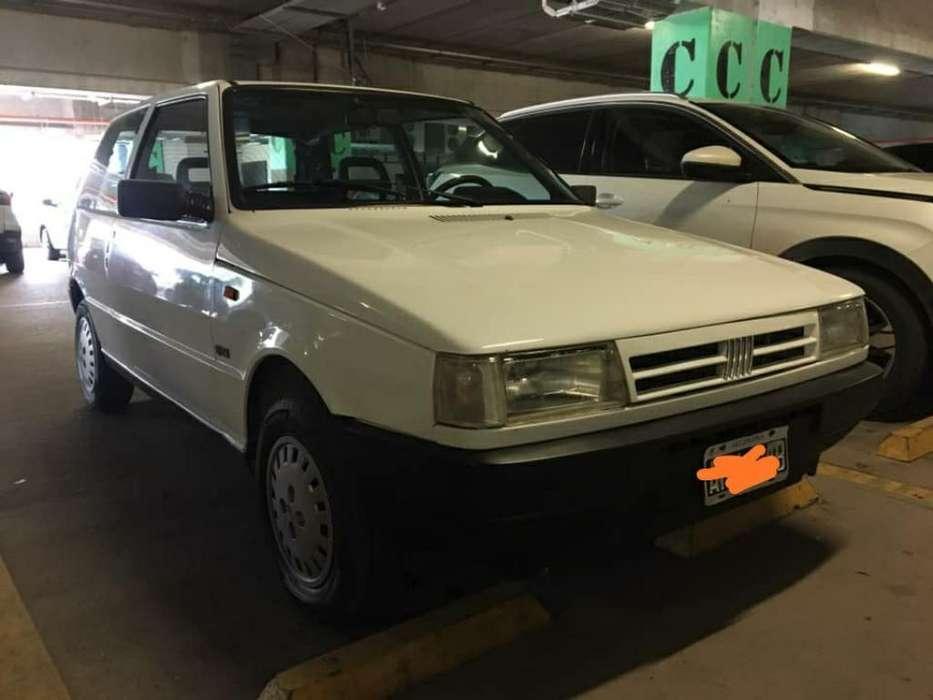 Fiat Uno  1994 - 160000 km