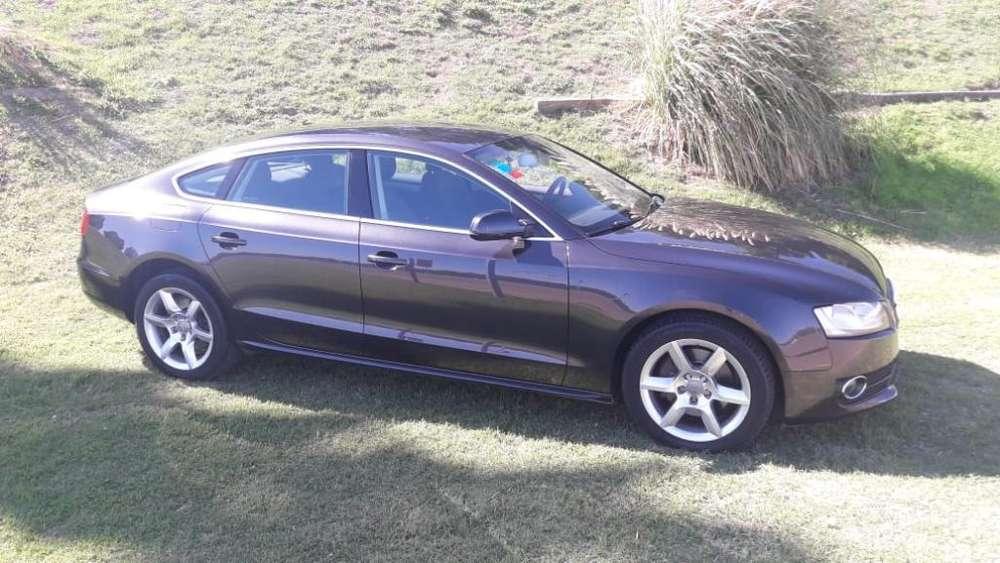 Audi A5 2011 - 57000 km
