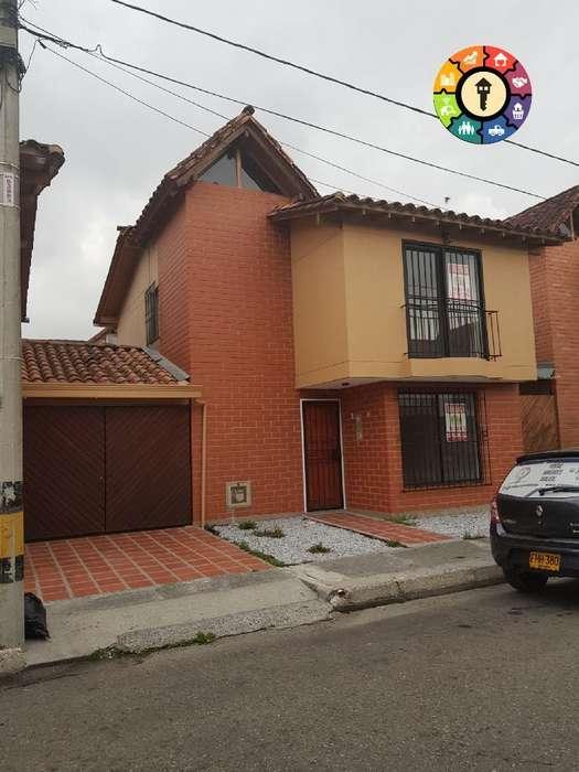 Arriendo Casa en San Antonio de Pereira