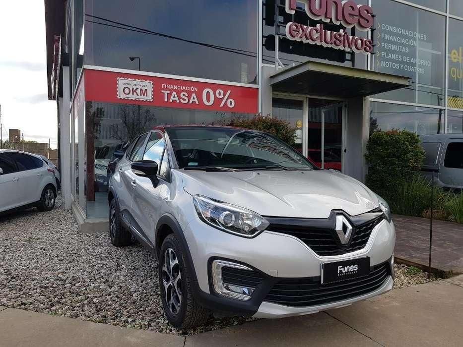 Renault Otro 2018 - 1600 km