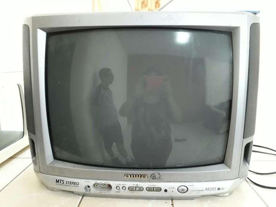 Tv Aiwa
