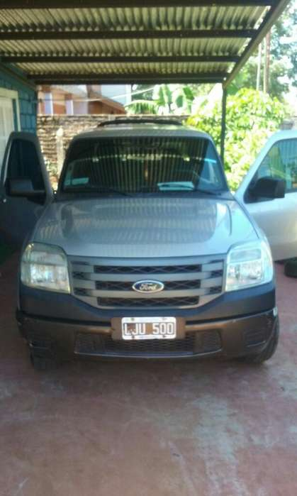 Ford Ranger 2012 - 95000 km