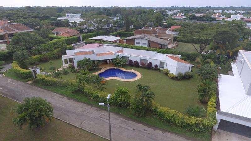 Casa Condominio En Venta En Jamundi La Morada Cod. VBSBI11355