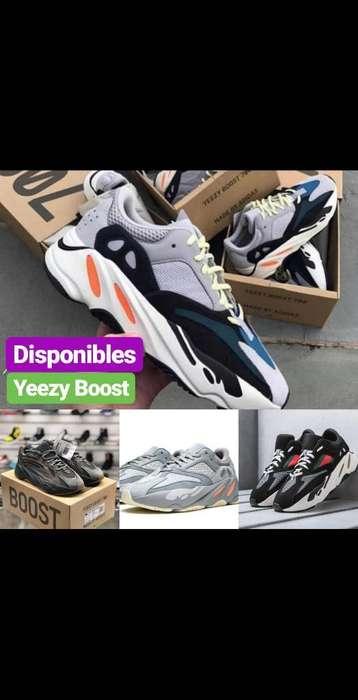 Zapatos <strong>adidas</strong> Yeezy Boost 2019 Dtempora