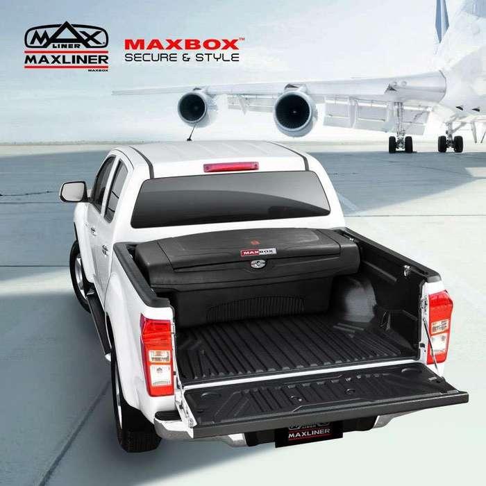 Caja de Multipropósito Concorde Para Camioneta Pickup