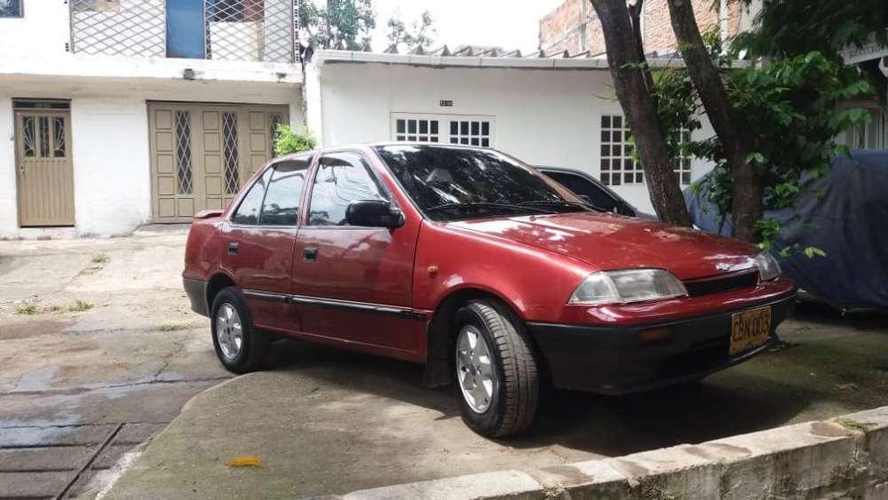 Chevrolet Swift 1994 - 90827 km