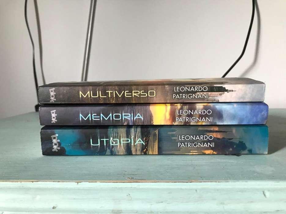 Trilogia Multiverso