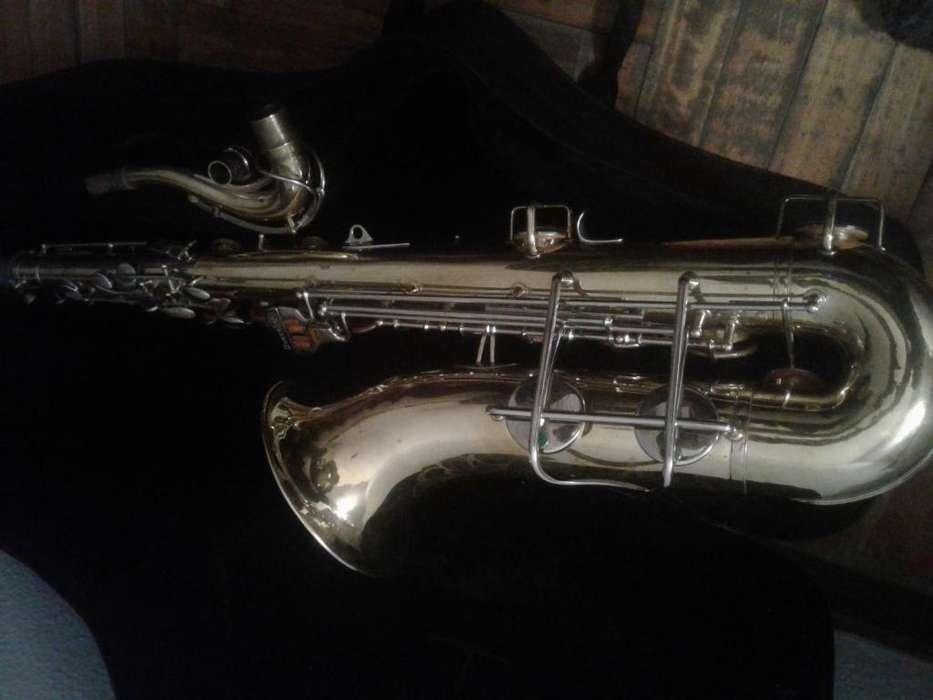 saxo tenor buescher 400