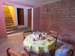 Casa 2 pisos en Carcas a 15 min. de Chiquián Espejito del cielo
