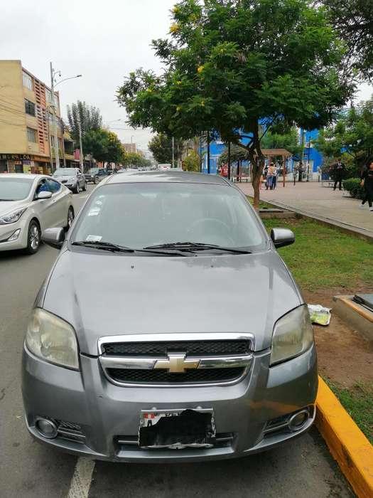 Chevrolet Aveo 2010 - 130000 km