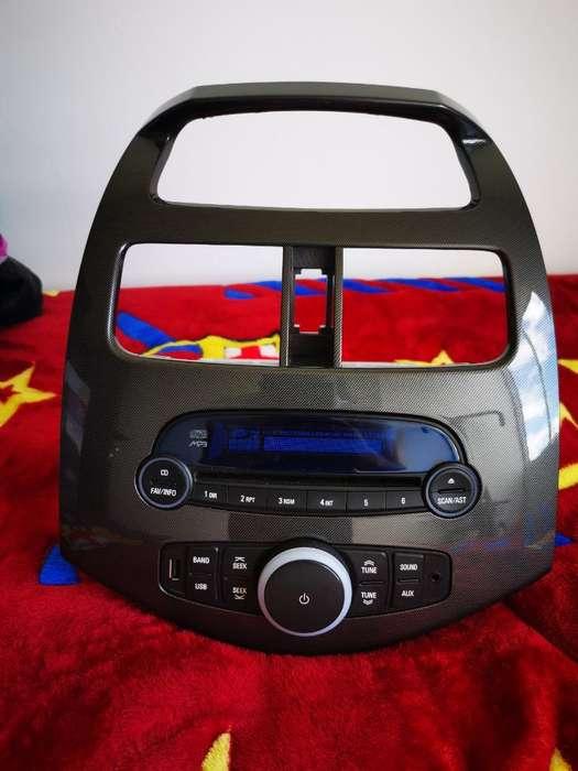 Radio Spark Gt