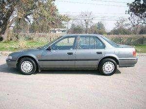 <strong>honda</strong> Accord 1993 - 145000 km