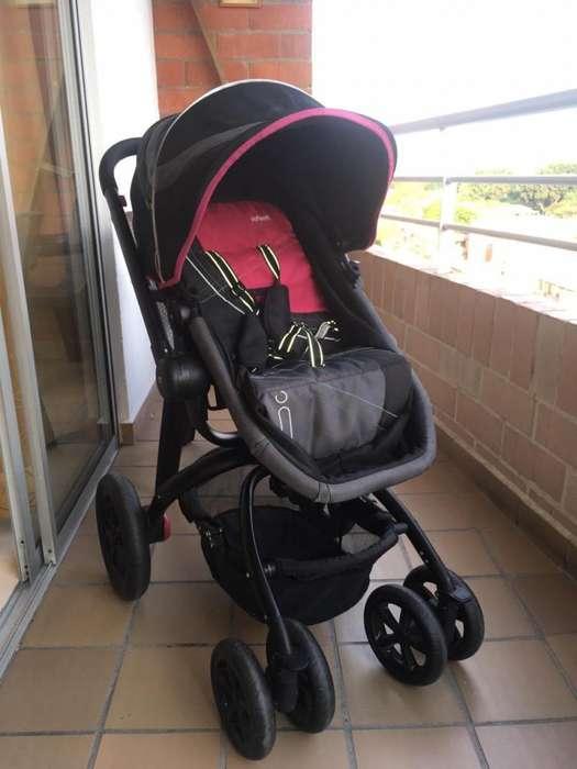 Coche Para Bebé Infanti Silla Para Carro Portabebé