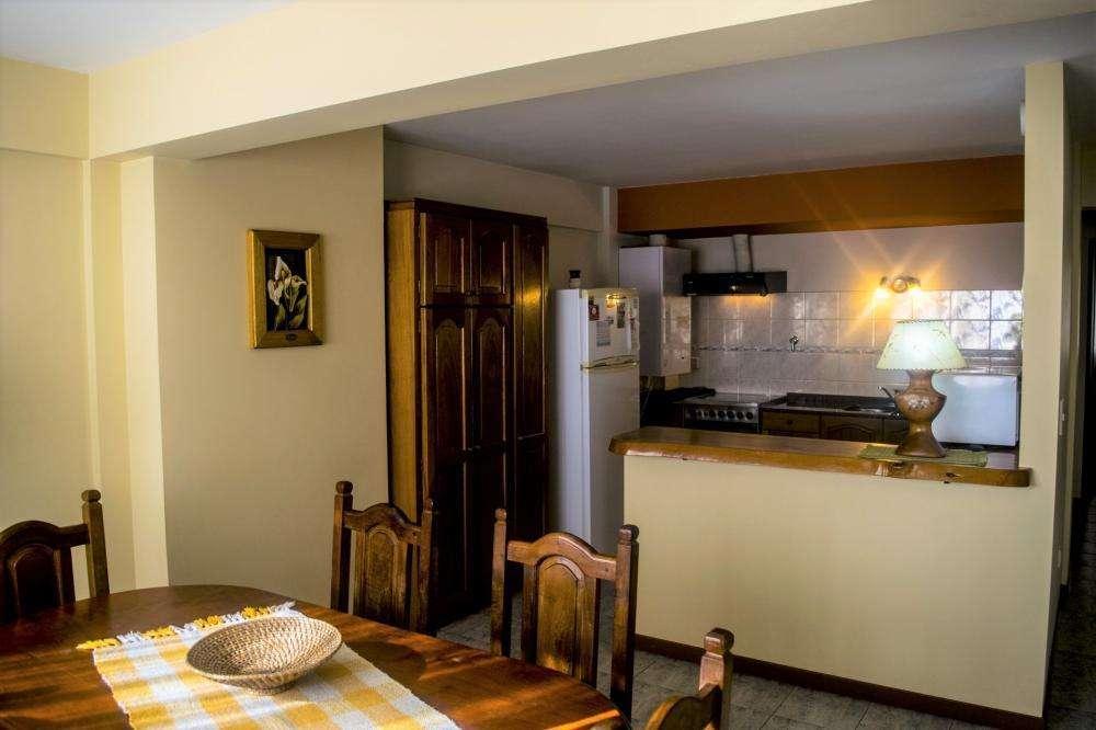 ci44 - Departamento para 2 a 4 personas en San Carlos De Bariloche
