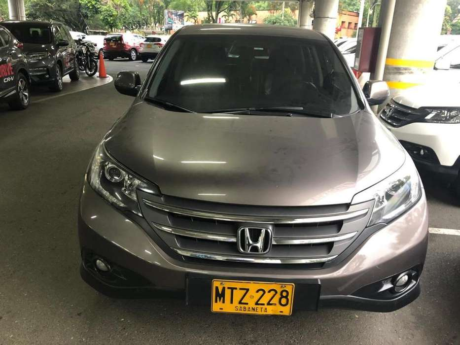 Honda CR-V 2012 - 73000 km