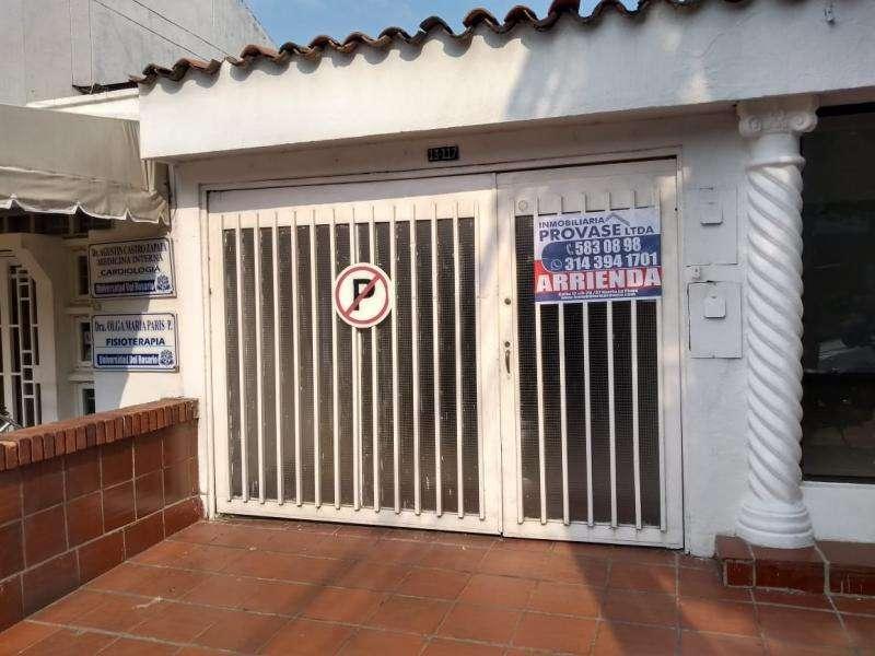 Cod. ABPRV-830 <strong>casa</strong> En Arriendo En Cúcuta Caobos