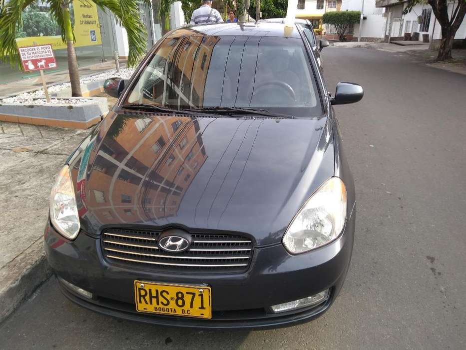 <strong>hyundai</strong> Accent 2011 - 65000 km