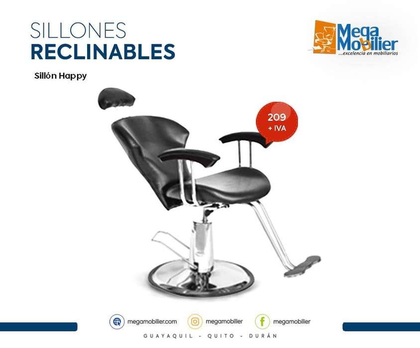 Megamobilier l Muebles de Peluqueria, <strong>mobiliario</strong> peluqueria, Muebles para Spa, sillones reclinables, espejos, camillas
