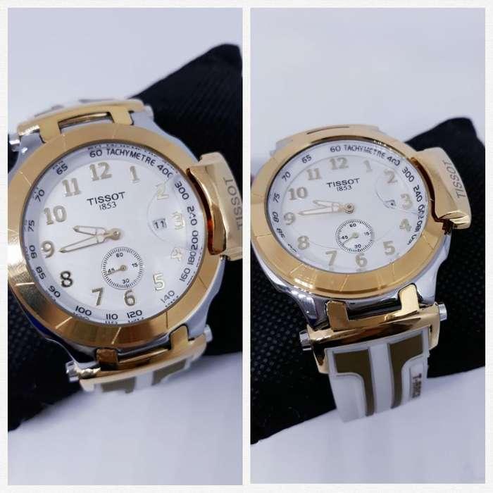 Reloj Humbold Cuero